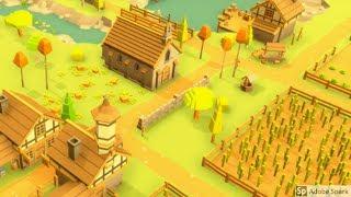 Pocket Build IOS Gameplay // A New Start Part 1