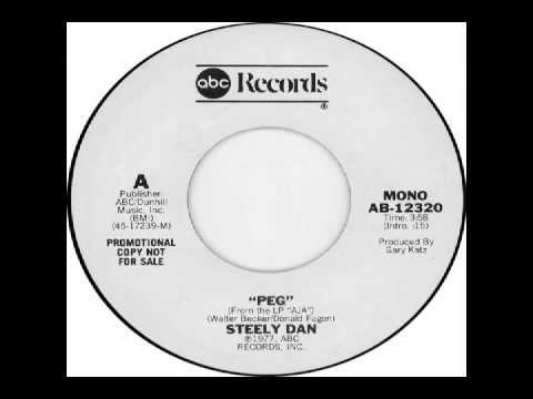 Steely dan peg 1977 youtube steely dan peg 1977 malvernweather Choice Image