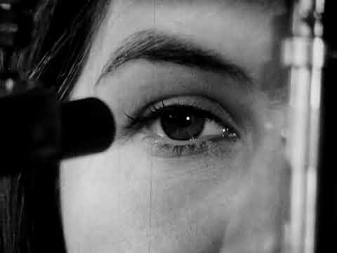Visual Perception  Eye Habits 1982