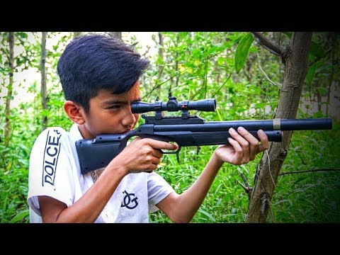 ( Phim Ngắn) Món Hàng Nguy Hiểm - Phiên Bản Con Nít - NCT Vlogs.