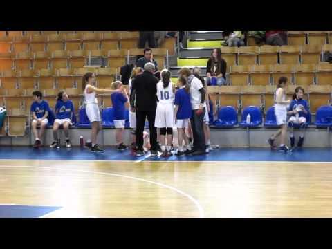 DKKA - Veszprém Kosárlabda