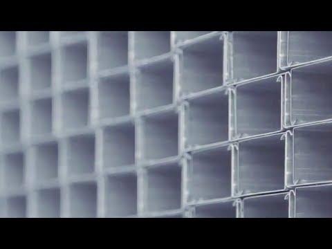 Hybrit - En ny typ av stålproduktion där utsläppen består av vatten istället för koldioxid