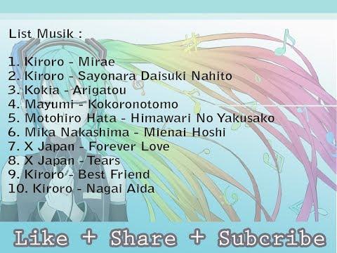 [ Hits ] Lagu Pop Jepang Paling Enak Didengar