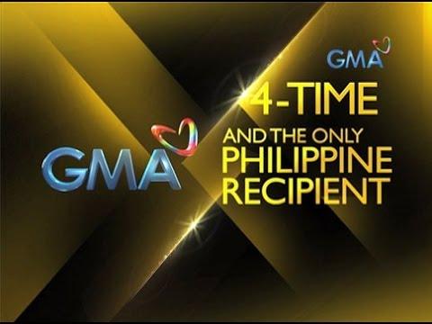 Peabody Award, alay sa pagbangon ng Pinoy