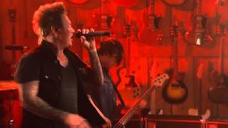 "Papa Roach ""Getting Away With Murder"" Guitar Center Sessions on DIRECTV"