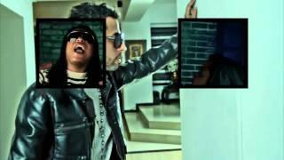 Sexo, Sudor Y Calor - J-Alvarez Feat. Ñejo & Dalmata Y Zion & Lennox (Vídeo DJ-Nero)