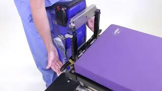 Allen Medical | Allen® Pinless H-Bracket Technique Video