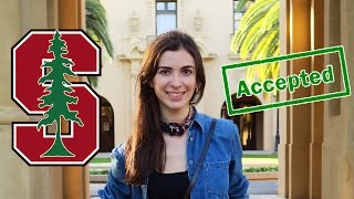 HOW TO GET INTO STANFORD thumbnail