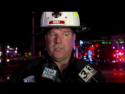Parma Heights Fire Chief interview