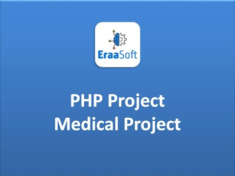 medical-project-using-php-and-mysql-and-ajax---#1-intro-[in-arabic]