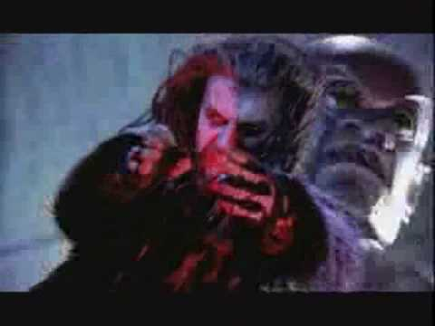 Rob Zombie - Demon Speeding