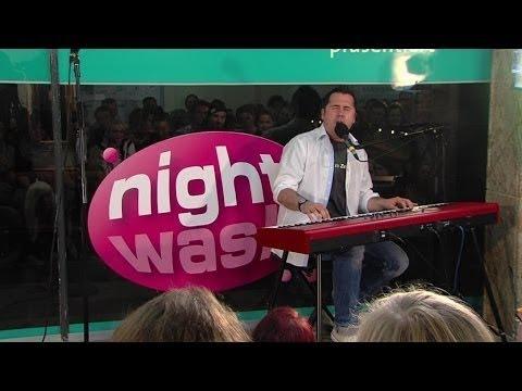 Jetzt geht´s um alles: Finale NightWash Talent Awards 2013 - TEIL 2 - Nightwash