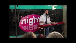 Jetzt geht´s um alles: Finale NightWash Talent Awards 2013 - TEIL 2 - Nightwash