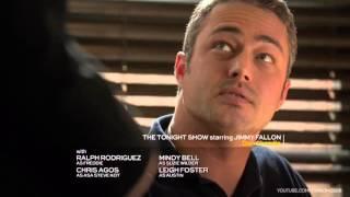 Промо Пожарные Чикаго (Chicago Fire) 4 сезон 17 серия
