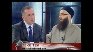 Jetski Meselesi-Cübbeli Ahmet Hoca Teke Tek