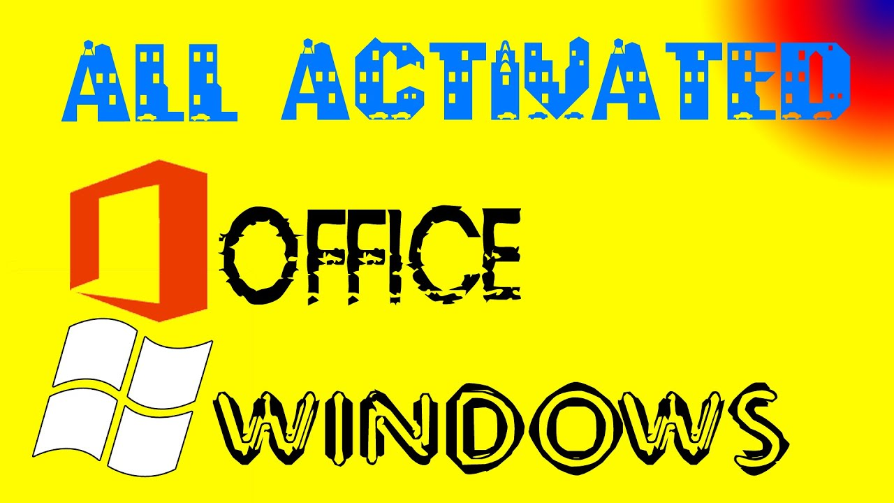 How to All Activate Windows KMSAuto Net 2019 Portable от Ratiborus by  Selim360