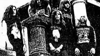 Crucifix - Vaporized