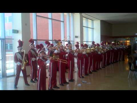 Cougar Fight Song