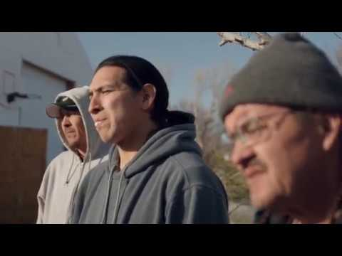 First Project | Pine Ridge Indian Reservation