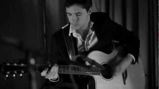 Declán McKerr - Bron-Y-Aur Stomp Jam (Live Acoustic)