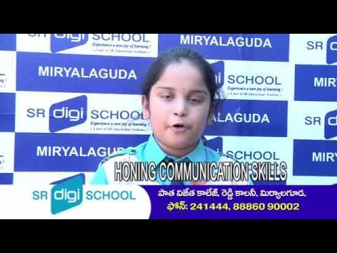 SR DIGI SCHOOL, Miryalaguda