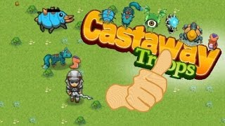 Free Game Tip - Castaway Troops
