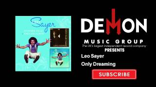 Watch Leo Sayer Only Dreaming video