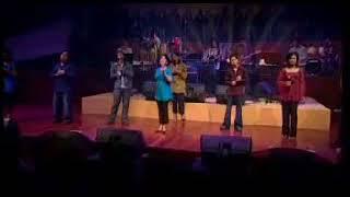 Lagu Rohani - Yesus Penolongku ( Ruth Sahanaya & True Worshippers)