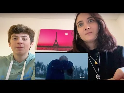 """STRANGER THINGS 4 """"From Russia with love"""" Teaser [FRENCH REACTION]"""