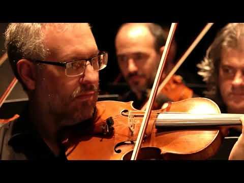 Sergio Parotti - Violin Concerto Nº 5, op. 24, Nº 2 (n. 328) - mov3-4