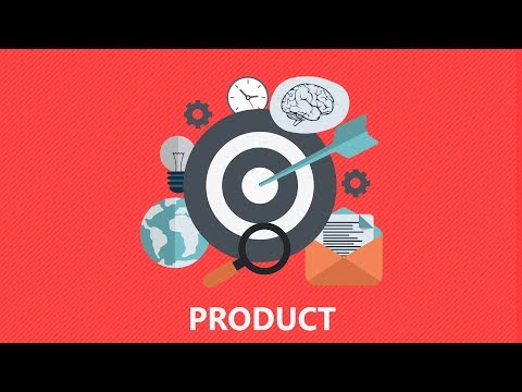 The Marketing Mix - The product concept