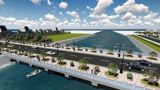 Khởi động 3 dự án giao thông, đô thị quan trọng