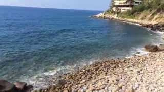 Аренда квартир Италии, снять апартаменты Лигурии с пляжем(Апартаменты с собственным пляжем у моря Италии Аренда апартаментов в Бордигере с пляжем - это редкая возмо..., 2014-08-02T17:50:26.000Z)