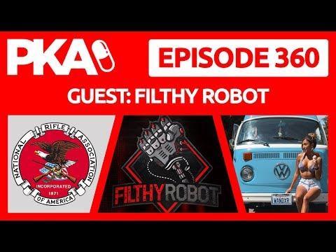 PKA 360 w/Filthy - Top 10% Bunny Ranch Trip, Portapotty Loving, VanLife