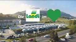 Die LANDI im Herzen - LANDI Film