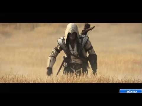 Assasin's Creed G-Eazy Get Back Up