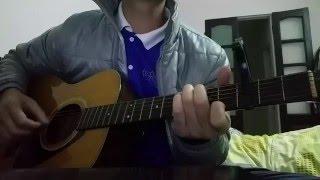 (Acoustic Guitar Cover) Sau Tất Cả - ERIK from ST.319
