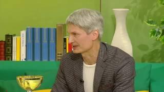 Роза Антипова и Александр Романович о победе в Международном чемпионате по массажу в Италии