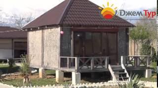 видео Отзывы на дом отдыха Бамбора (Гудаута, Абхазия)
