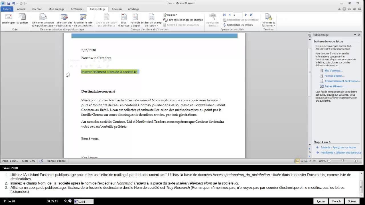 ProCert Labs - Microsoft MOS