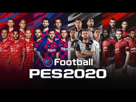 Exclusivo Veja como vai funcionar o novo Pro Evolution Soccer 2020 - eFootball PES 2020