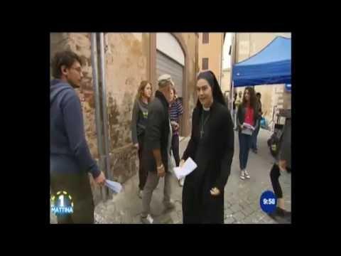 Elena Sofia Ricci  Che Dio ci aiuti 3  Uno Mattina
