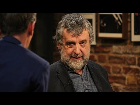 Michael Harding - Backgarden Tai Chi   The Late Late Show   RTÉ One
