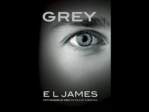 Grey Book Pdf El James