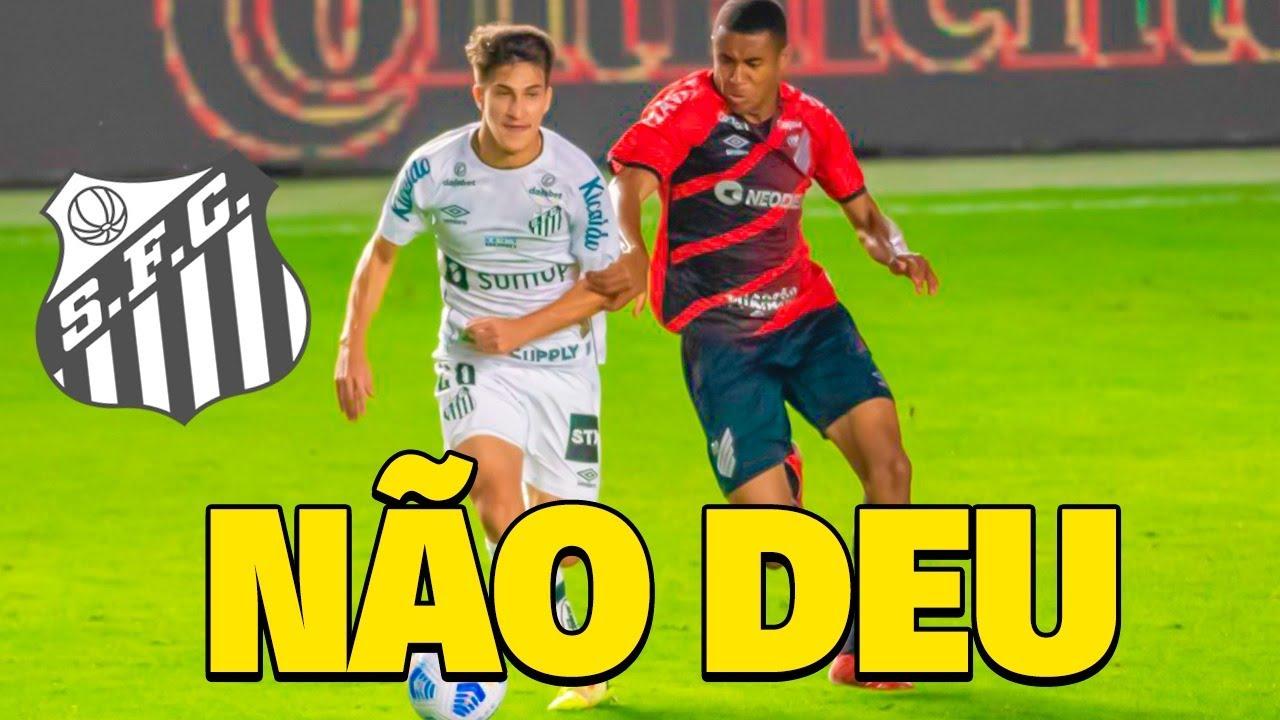 Hora de levantar a cabeça e pensar no Campeonato Brasileiro
