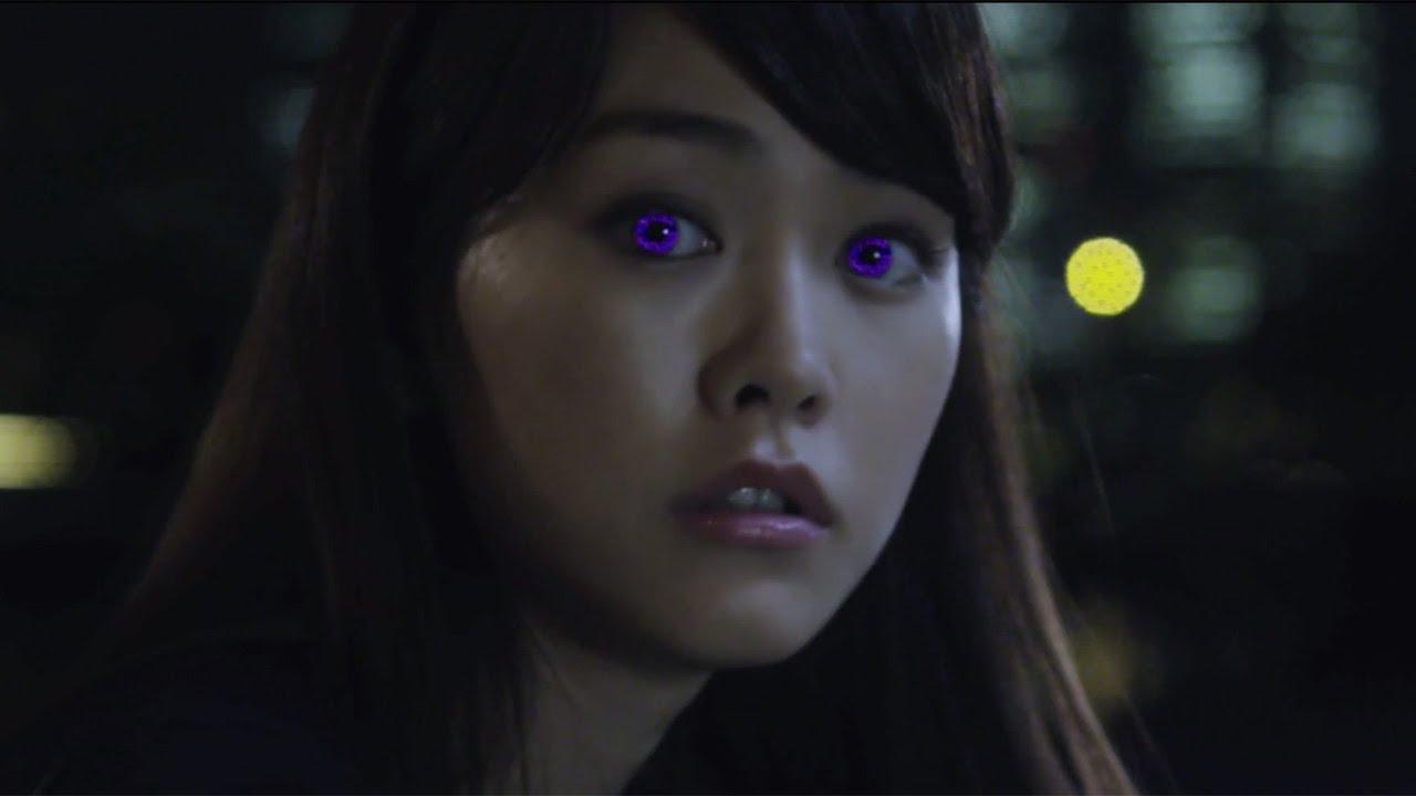 画像: 映画「恋する♡ヴァンパイア」予告編 桐谷美玲がヴァンパイアに 主題歌は三戸なつめ #Vampire in Love #movie youtu.be
