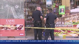 Man Shot, Killed Outside Brooklyn Bodega