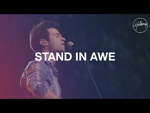 Stand In Awe - Hillsong Worship