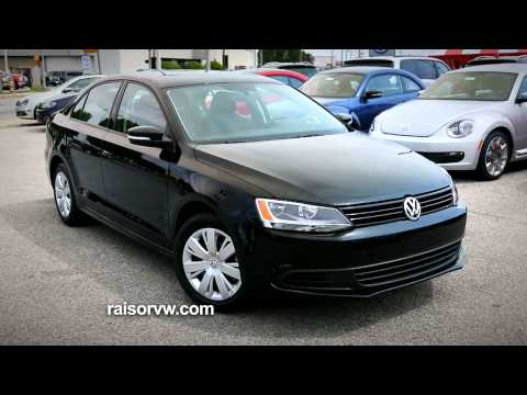 Volkswagen Spring Value Leases are here, at Mike Raisor Volkswagen & Imports.