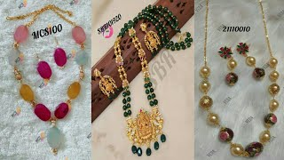 multicolor crystal beads,onex beads,nakshi work jewellery collection with prices,contact/onegramgold